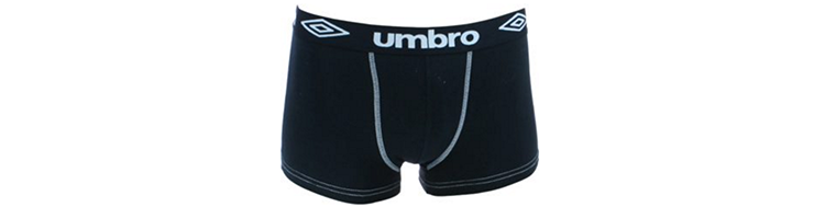 Boxer Homme Umbro